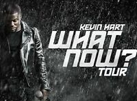 Kevin Hart tickets for both night!