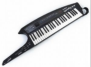 ROLAND AX-SYNTH KEYTAR (BLACK)