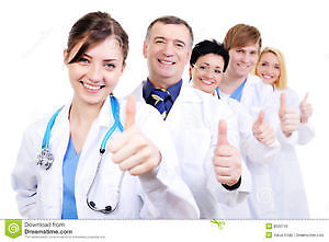 looking for study partner for MCCEE AND NAC OSCE Regina Regina Area image 1