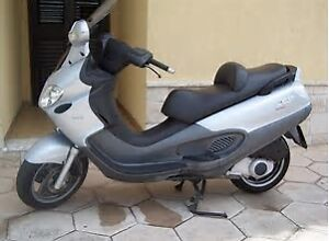 NEW PRICE - Piaggio X9 Evolution 500