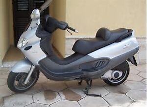 Piaggio X9 Evolution 500