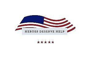 Heroes Deserve Help