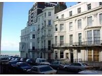 TWO BEDROOM FLAT ON CAVENDISH PLACE, BRIGHTON