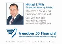 Financial Security Planning