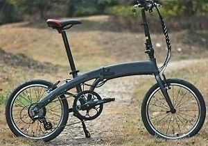 Folding E-Bike for sale