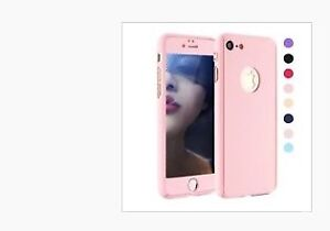 Pink iPhone 6Plus 360 case BRAND NEW