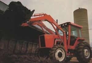 Looking for allis chalmers loader