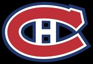Canadiens vs Flyers Saturday Nov.5