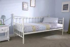 Wayfair metal day bed - collection Wesham pr4