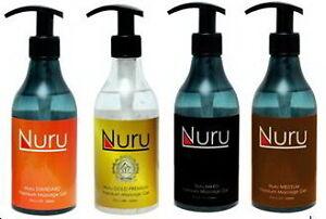 nuro massage beauty spa