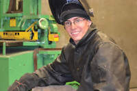 Certified Welders Wanted @ FastCover