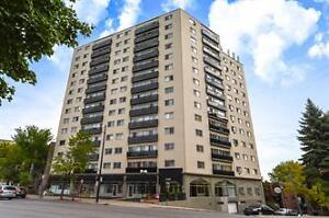 Summer Sublet Available - 4 1/2 - Close to Sherbrooke Metro