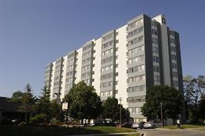1 Bedroom Apartment Sublet - 900 sq. ft.