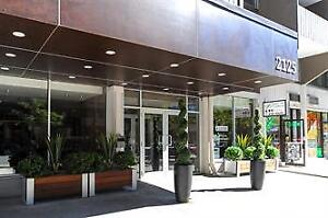 3 1/2 Downtown Appartment! - Close to Metro, all utilities incl.