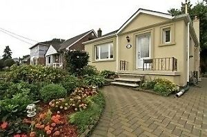 Perfect Value For 3Bdrm Richmond Hill Bungalow In Good Area!