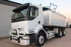 Tipper hire West Ryde Ryde Area Preview