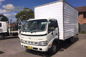 Reliable Removals services all time Blacktown Blacktown Area Preview
