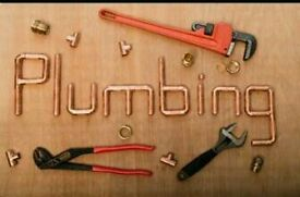 Plumber available over 20 years experience in all plumbing and heating