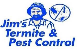 Jim's Termite & Pest Control Noosa Cooroy Noosa Area Preview