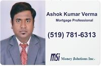 Mortgages (Fast approvals)