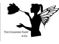 The Cleaning Fairy & Co, A professional and reliable cleaning service, private and holiday homes