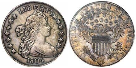 Texas Rare Coins and Collectables