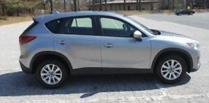 2013 Mazda CX-5 GX & Conv Pkg SUV, Crossover