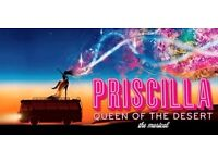 York Stage Musicals: Priscilla Queen of the Desert The Musical