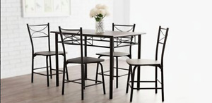 Barely used Dining Set for Sale