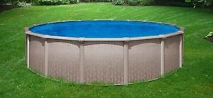 "18' X48"" above ground pool"