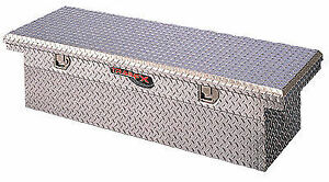 "Truck Tool Boxes - Ford Super Duty - 72"" Aluminum"
