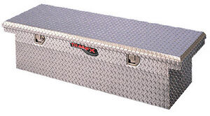 "Truck Tool Box - 72"" Trail FX - Ram & Ford Super Duty"