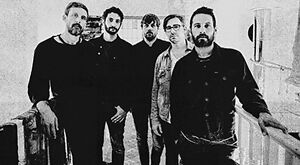 2 tickets to Sam Roberts at the Winspear, February 4th