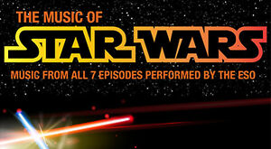 ESO The Music of Star Wars- WANTED Edmonton Edmonton Area image 1