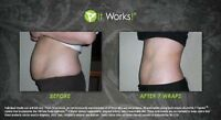 Have you Tried Those Crazy Wrap Things?