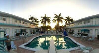 Time Share for sale - one week every year -Lauderdale-by-the-Sea