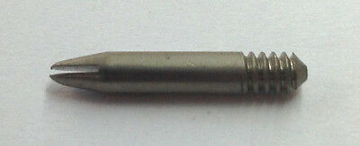 New Ungar 6947 Slotted Lead Straightener Tip
