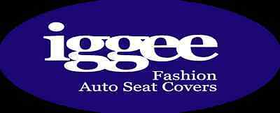 Iggee Custom Seat Covers