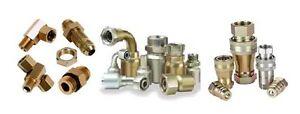 Hydraulic Hose Repair WHILE YOU WAIT