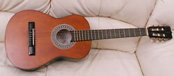 LUCIDA Classical 1/2 size student guitar NEW Classic