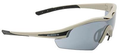 Swiss Eye Sportbrille *NOVENA* Grey Matt/Black