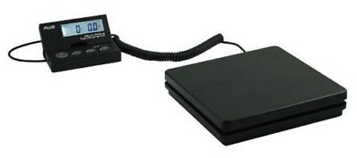 American Weigh Scales Se-50 Low Profile Shipping Scale Se50