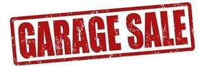 GARAGE SALE 7am-2pm this weekend Sat 21 & Sun 22 Jan 2017 Forest Lake Brisbane South West Preview