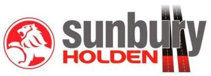 Sunbury Holden