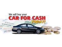 WE BUY ALL CARS TOP PRICES PAID £20 - £5000