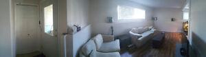 2 Bedroon Basement Suite