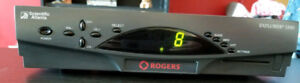 Rogers standard (sd) box for sale. Stop paying rental fees!