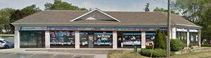 Commercial Space for Lease - 190 St. Andrews Plaza Cambridge Kitchener Area image 1