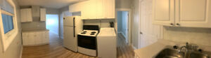 PROFESSIONALLY RENOVATED 3 BEDROOM