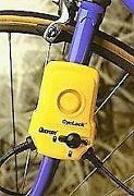 Cycle Alarm